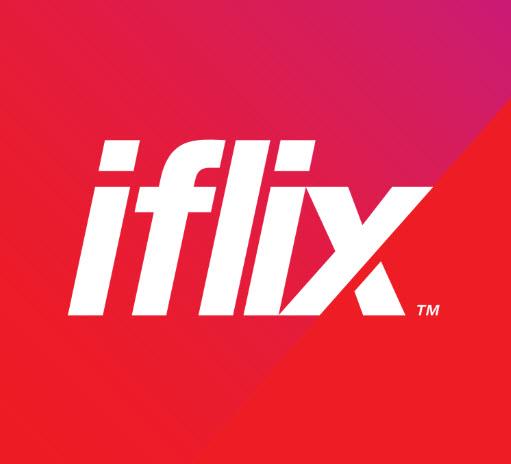 iflix Movies app