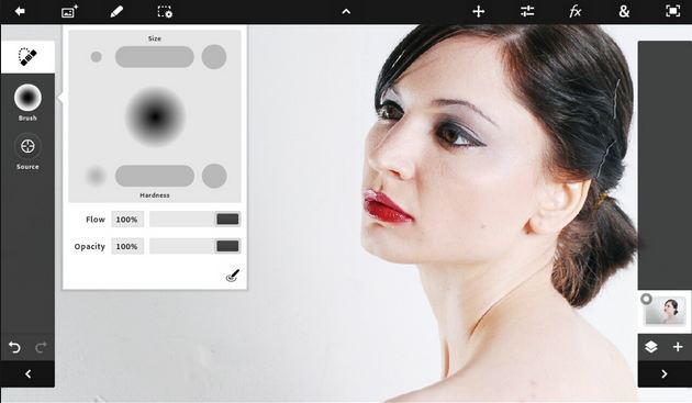 adobe ps touch starter guide