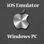 ios emulator for windows pc