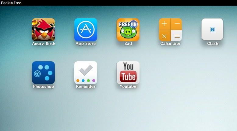 ipadian app store