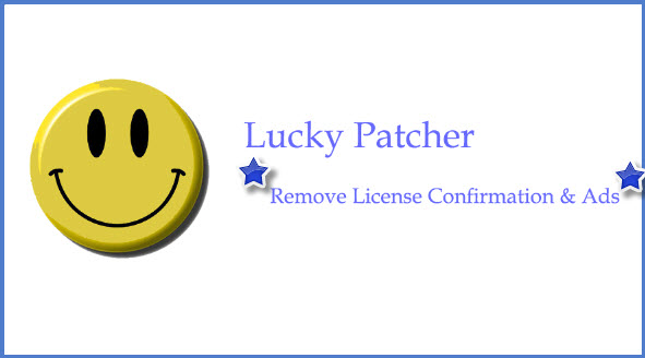 lucky patcher  up