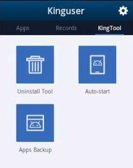 kinguser screenshot 1