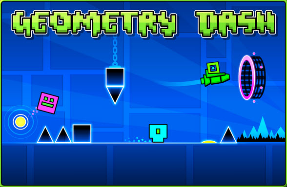 geometry dash apk full