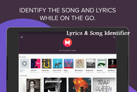 download musixmatch android