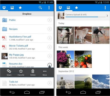 dropbox-app-download