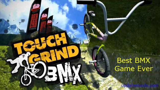 touchgrind bmx apk