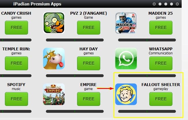 easy user guide