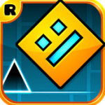 Geometry Dash APK Full Download V 2.011 Latest for Android