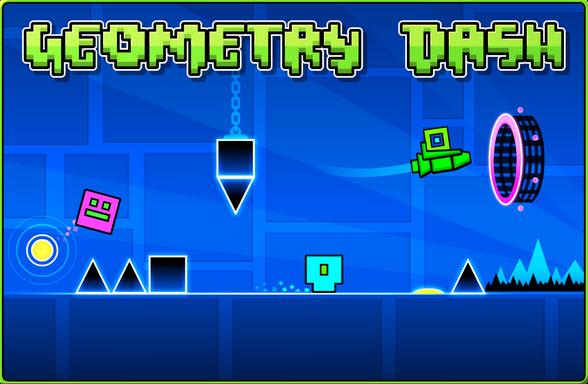 geometry dash apk full